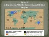 Britain Industrializes Powerpoint