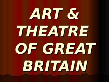 British Art History