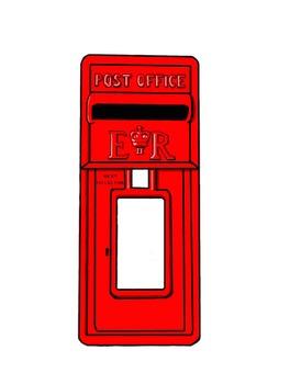 British Clip Art Images