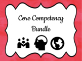 British Columbia Core Competency Bundle
