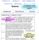 Report Card Comments - SCIENCE - British Columbia New Curriculum Grade 8