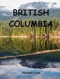 British Columbia, province of Canada (#1061)