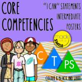 British Columbia's Intermediate Core Competencies