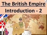 2. British Empire Introduction-2 (Trading Companies)