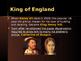 British History - Key Figures - King Henry VIII
