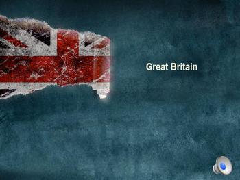 British History - The Glorious Revolution to World War II
