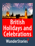 British Holidays and Celebrations