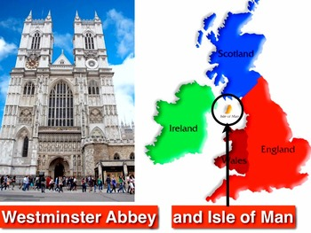 British Isles Song mp4 Video from Geography Songs CD by Kathy Troxel