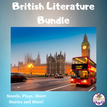 British Literature Bundle