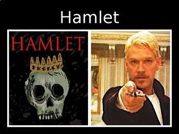 British Literature Jumbo Bundle