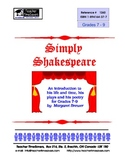 British Literature - Simply Shakespeare - an introduction to his life and plays
