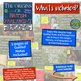 British Parliament Guided Notes & PPT! Hastings, Magna Carta, English Civil War!