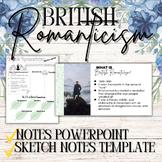 British Romantic Poetry Notes