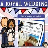 British Royal Wedding - United Kingdom Unit