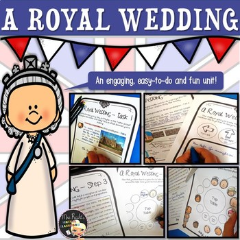 British Royal Wedding - United Kingdom Unit
