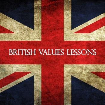 British Values Lessons