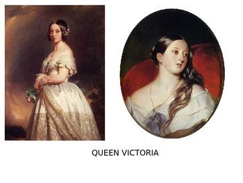 British Victorian Heroes Quiz