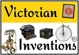 British Victorian Inventions and Inventors