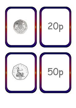 British coins matching pairs