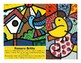 Britto Birds Display/Info Sheets