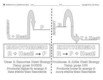 Brocci Bundle Chemistry N: Chem Equations Reactions Rate Factors Conservation