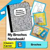 Brochos Book!