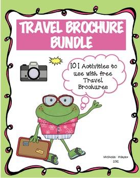 Brochure Bundle