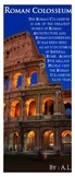 Brochure Template-Rome Italy-World History