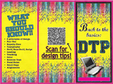 Brochure on Digital Communications