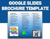 Brochure template (Editable on Google Slides)