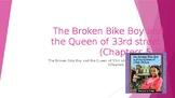 Broken Bike Boy Chapters 5-9  Lit Camp