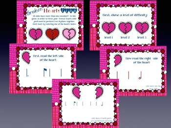 Broken Hearts Club: PDFs and Worksheets to Practice Partwork- tom-ti