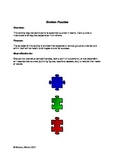 Broken Puzzles: Cooperation or Competition? Or Both?