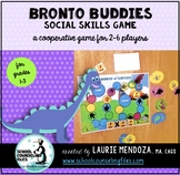 Bronto Buddies Social Skills Game