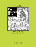 Bronze Bow - Novel-Ties Study Guide