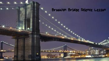 Brooklyn Bridge Science Lesson