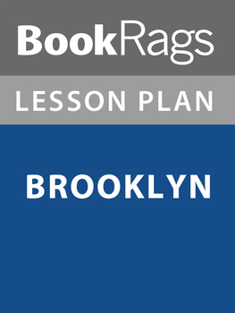 Brooklyn (Novel) Lesson Plans