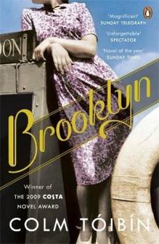 Brooklyn by Colm Tóibín - Crossword Puzzle