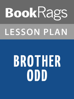 Brother Odd Lesson Plans