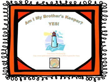 Brother's Keeper PowerPoint