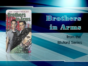 Brothers in Arms Powerpoint