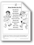 Brow Bender, Eye Peeper