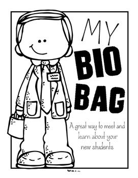 Brown Bag Bio