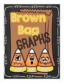 Brown Bag Graph -- Candy Corn Edition