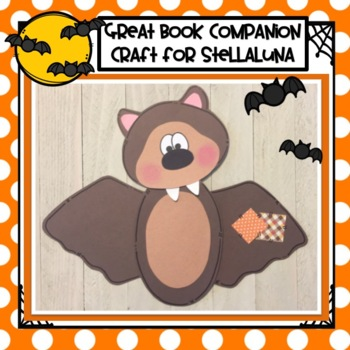 Brown Bat Crafts: Halloween Crafts: October Crafts