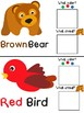 Brown Bear Adapted Book