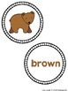 Brown Bear, Brown Bear Activity Pack