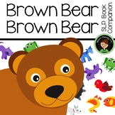 Brown Bear, Brown Bear: Book Companion