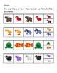 Brown Bear, Brown Bear Kindergarten/Grade 1 Math Activities