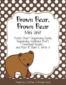 Brown Bear Brown Bear Mini Unit